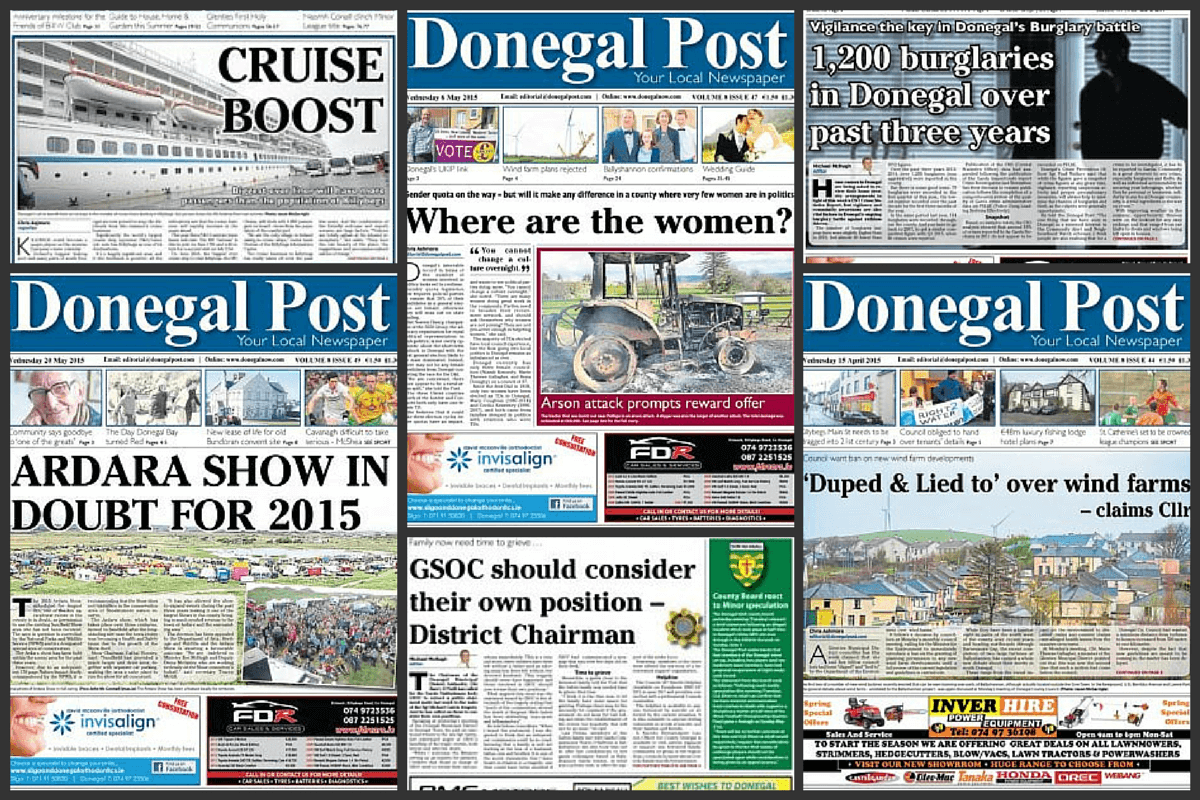 Donegal Post