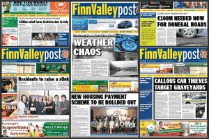 Finn Valley Post