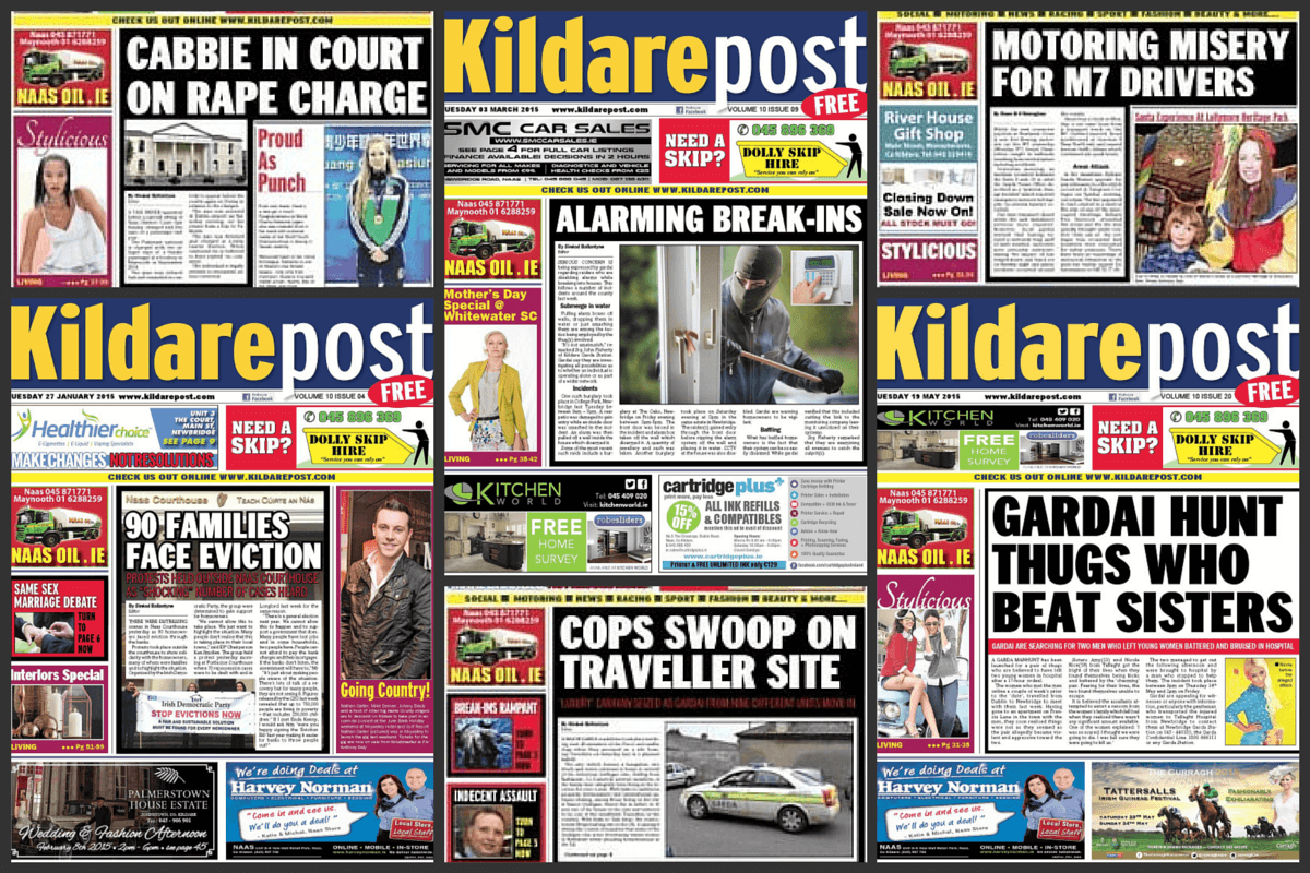 Kildare Post